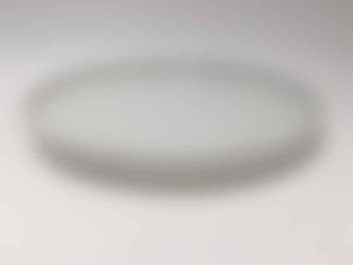 Mezzanine White plate L