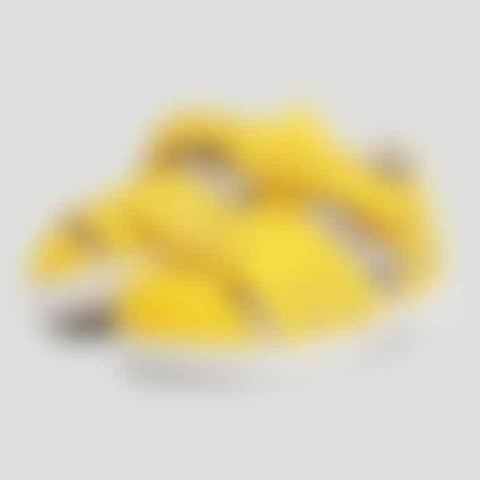 Bobux Tidal Yellow 22 26