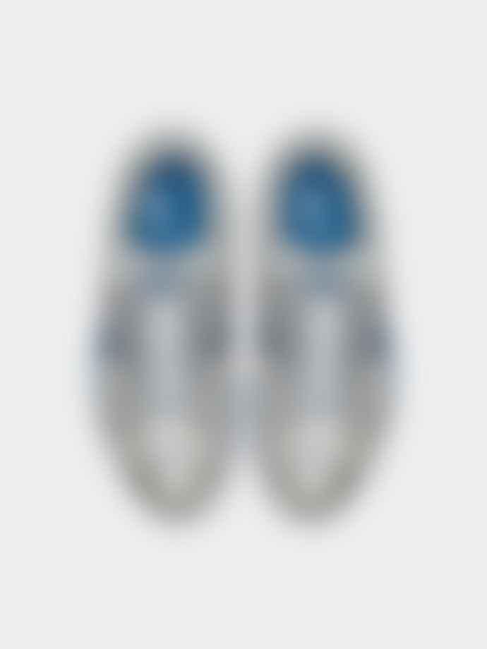 Nike Silver Blue P 6000