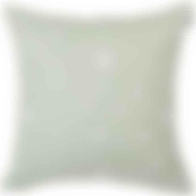 Spira of Sweden Sage Virvelvind Cushion