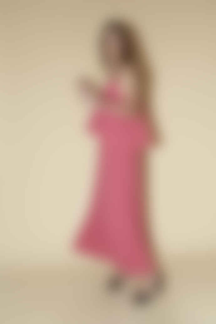 Mos Mosh Tamina Stitch Dress