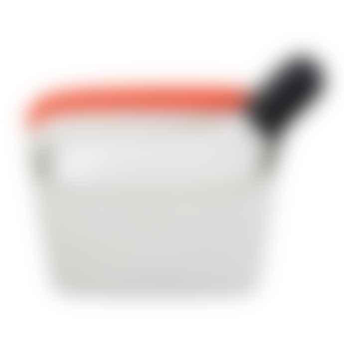 OXO Good Grips 18.7 x 13.7 x 4.1cm Plastic Compact Dustpan and Brush Set