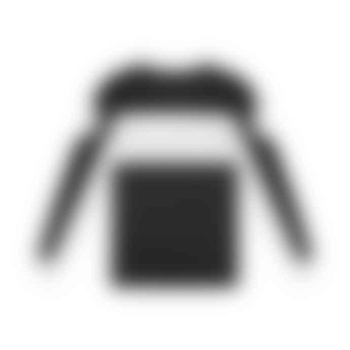 Deus Ex Machina Saber Moto Jersey Black