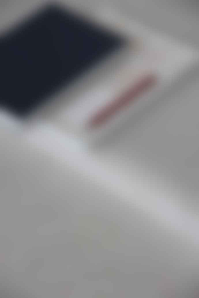 NOTEM Notebook UMA With Cover Large Light Grey