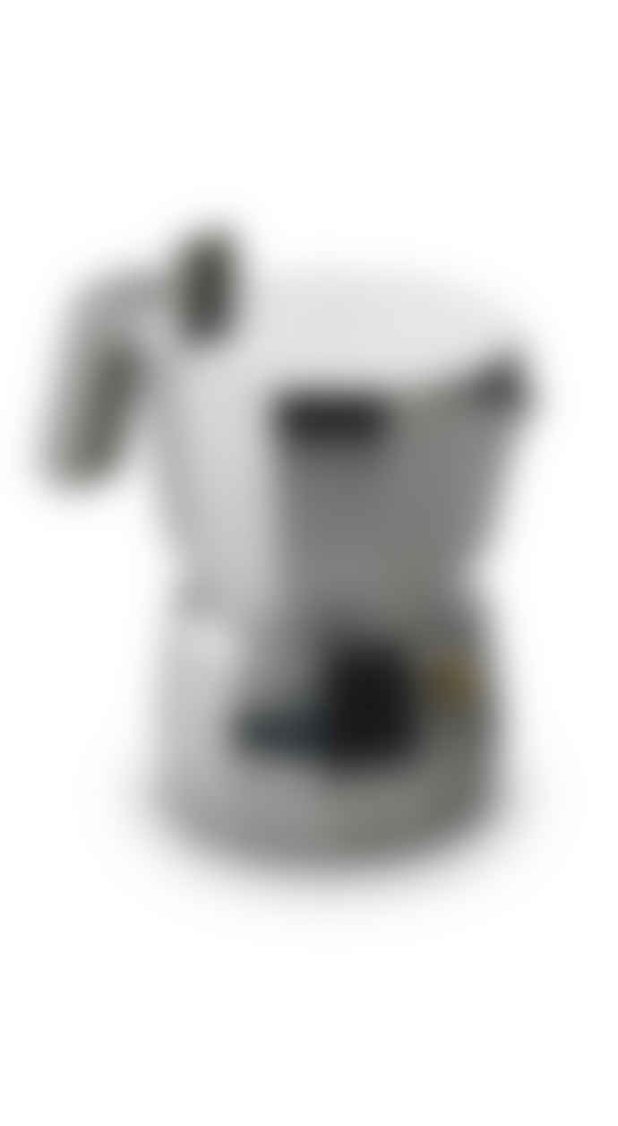Alessi UK Ltd Moka Espresso 3 Cup