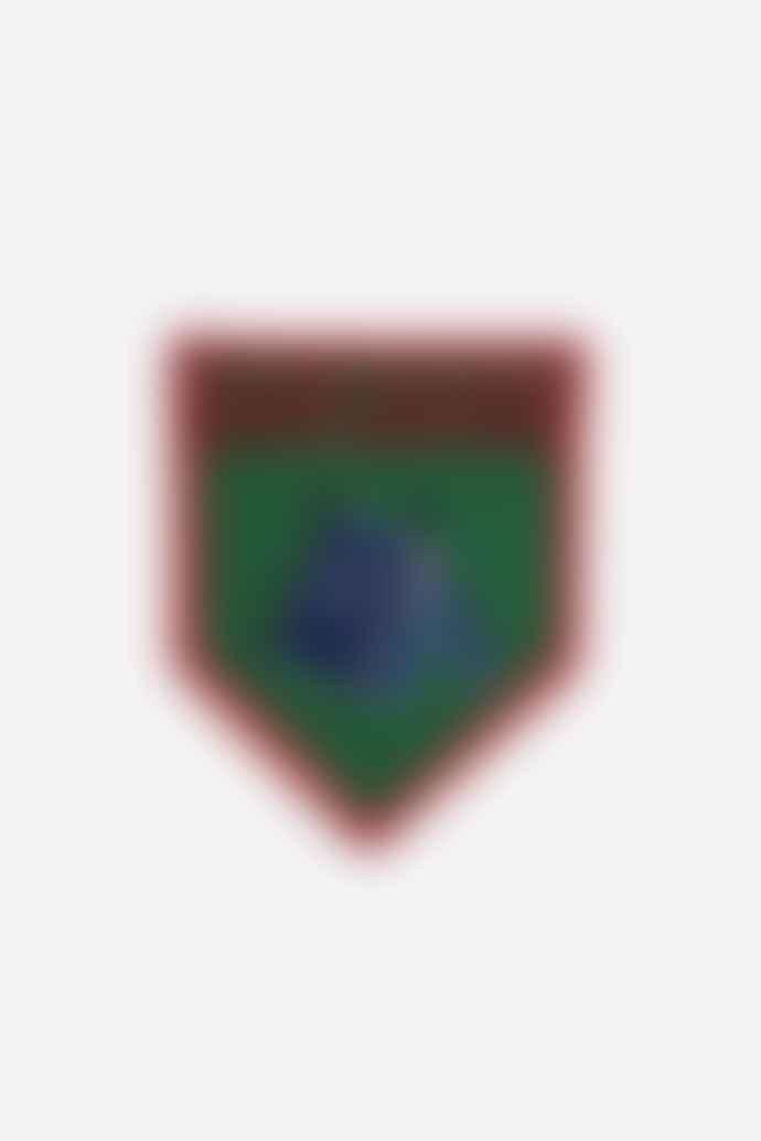 Lowie Camp Leader Badge