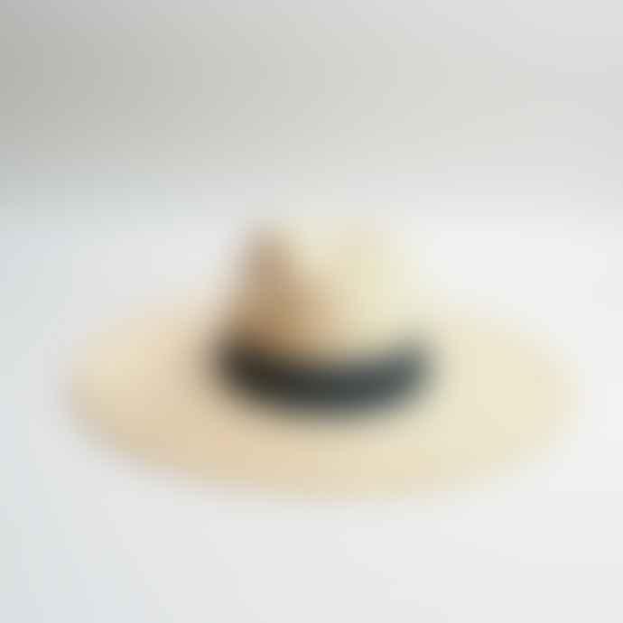 Nookie Wide Brimmed Hat