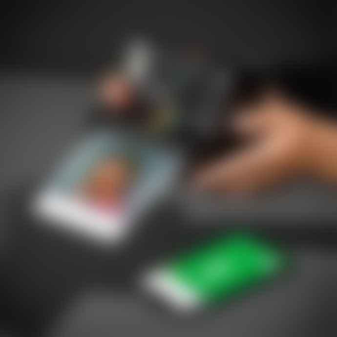 Polaroid Onestep i-Type Camera