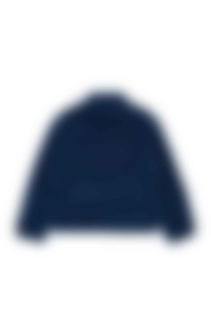 YMC Beach Jacket Blue