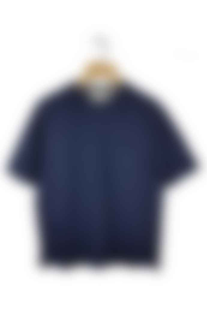 Outland Navy Sweat Boxing Last Piece