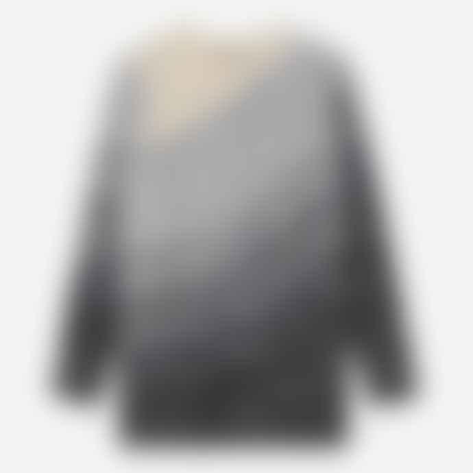 Maison Kitsune Wave Pullover