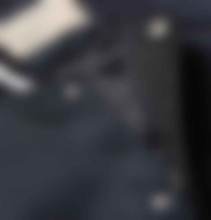 Maison Kitsune Slim Fit Appliqued Satin Bomber Jacket