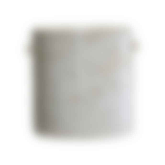 House Doctor Large Ceramic Vase Pot