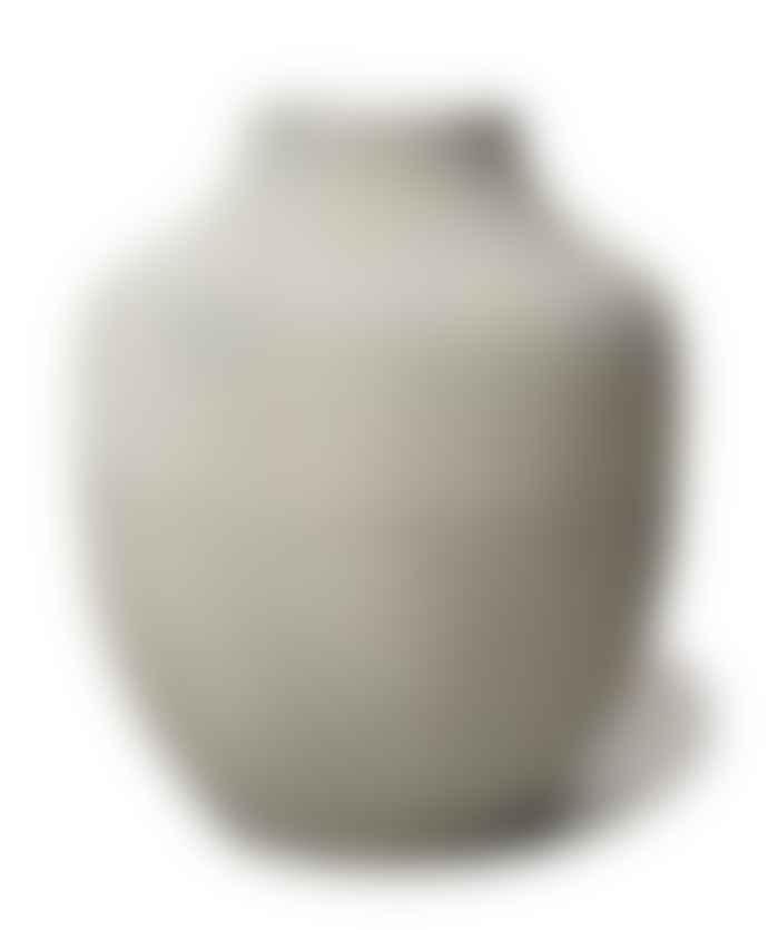 Lindform Kyoto Light Grey Vase