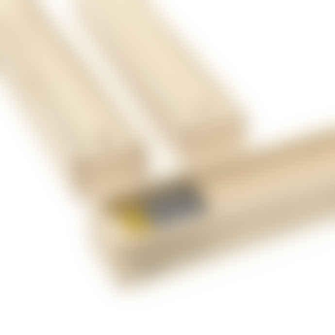 Monograph 4 x 20.52cm Pine Wood Pencil Case 2
