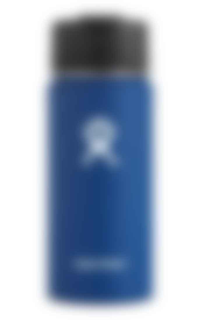 Hydro Flask 16 Oz Cobalt Bottle