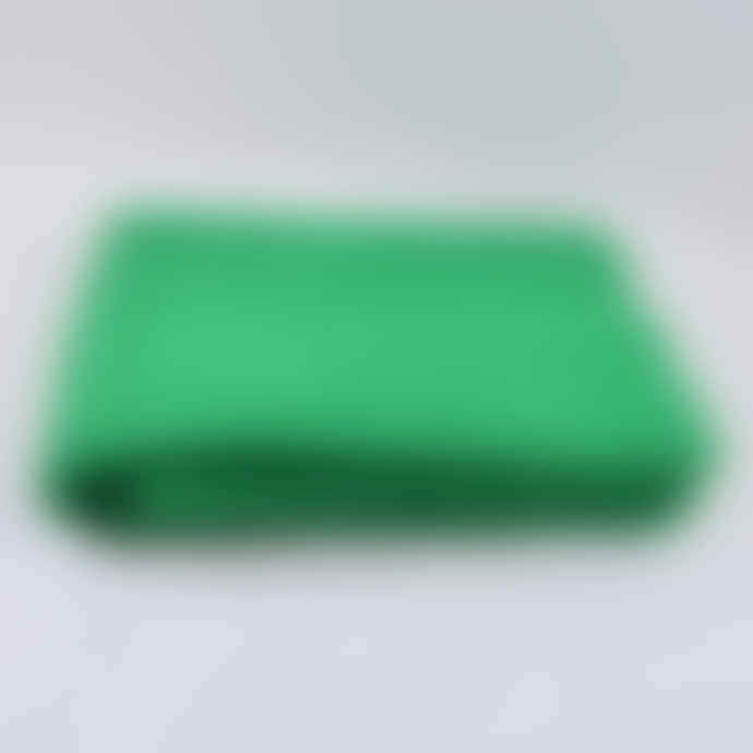 HAY Mono Blanket - Grass Green