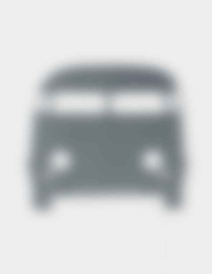 Ferm Living Dark Grey Car Lamp