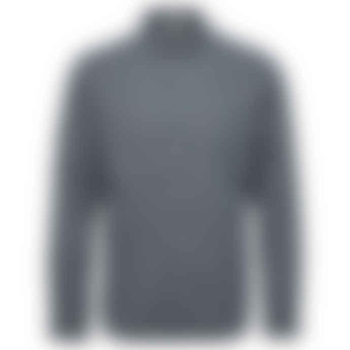 Selected Homme Blue Gunnar Shirt