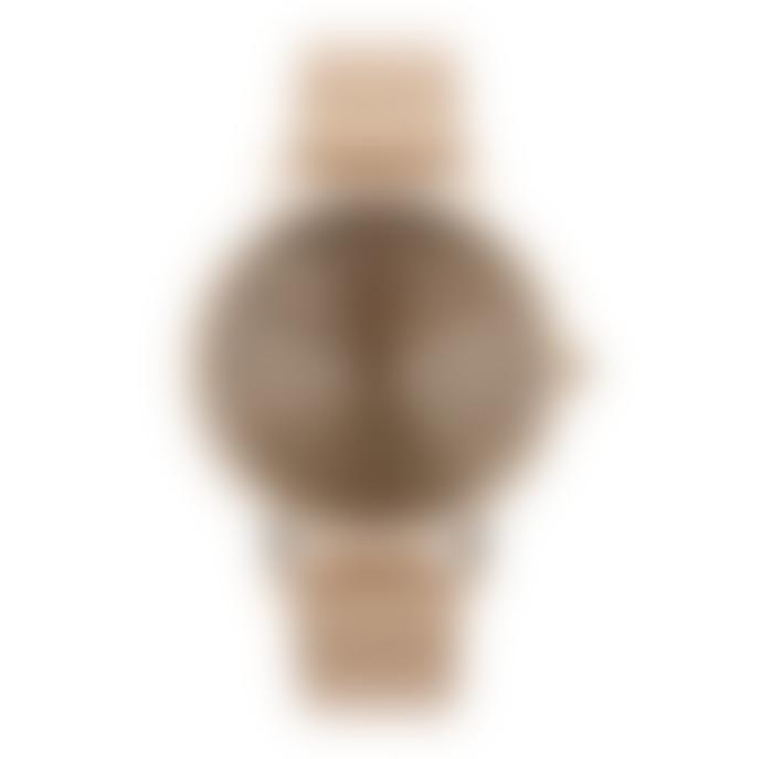 Lund London 39mm Rose Gold Series 6 Watch