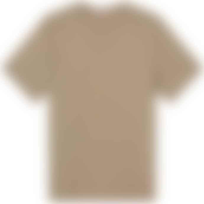 Our Legacy  Rib T Shirt Dark Olive