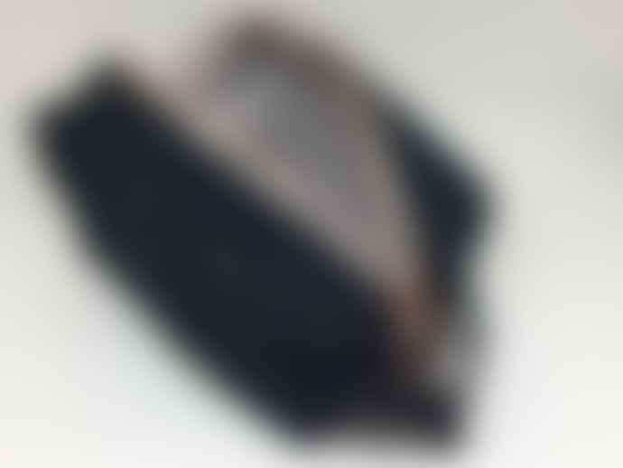 Atelier 107 Toilet bag big cube black