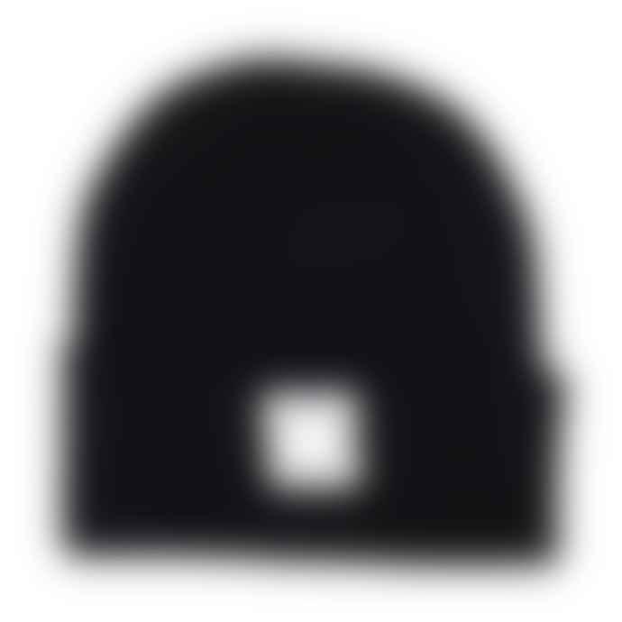 Plain Bear black label beanie