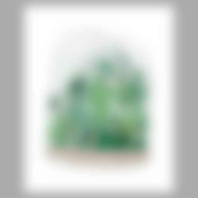 kate pugsley Solarium Print