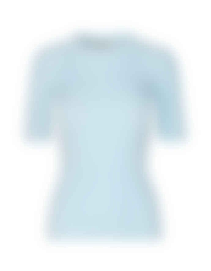 Storm & Marie Angel Falls Modal Nap Solid Shirt