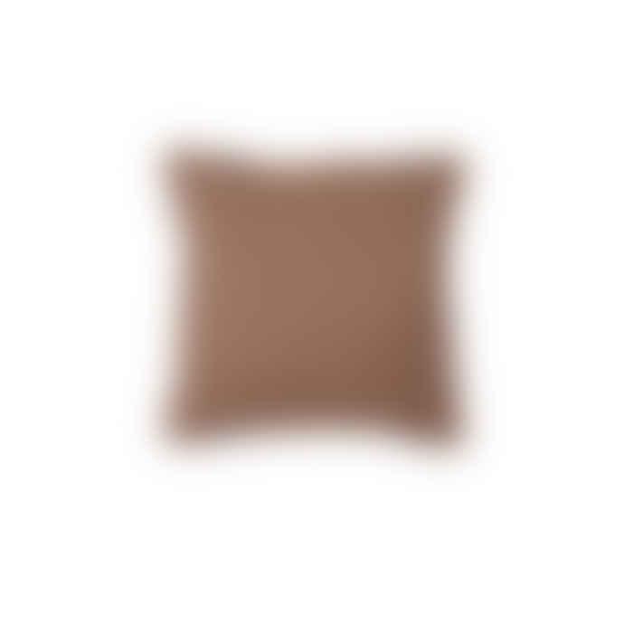 Mahala Fire Kilim Cushion 40x40cm