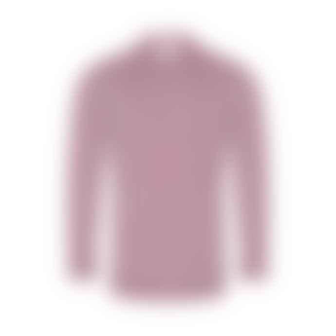 JJ Emlyn Padova Shirt Red