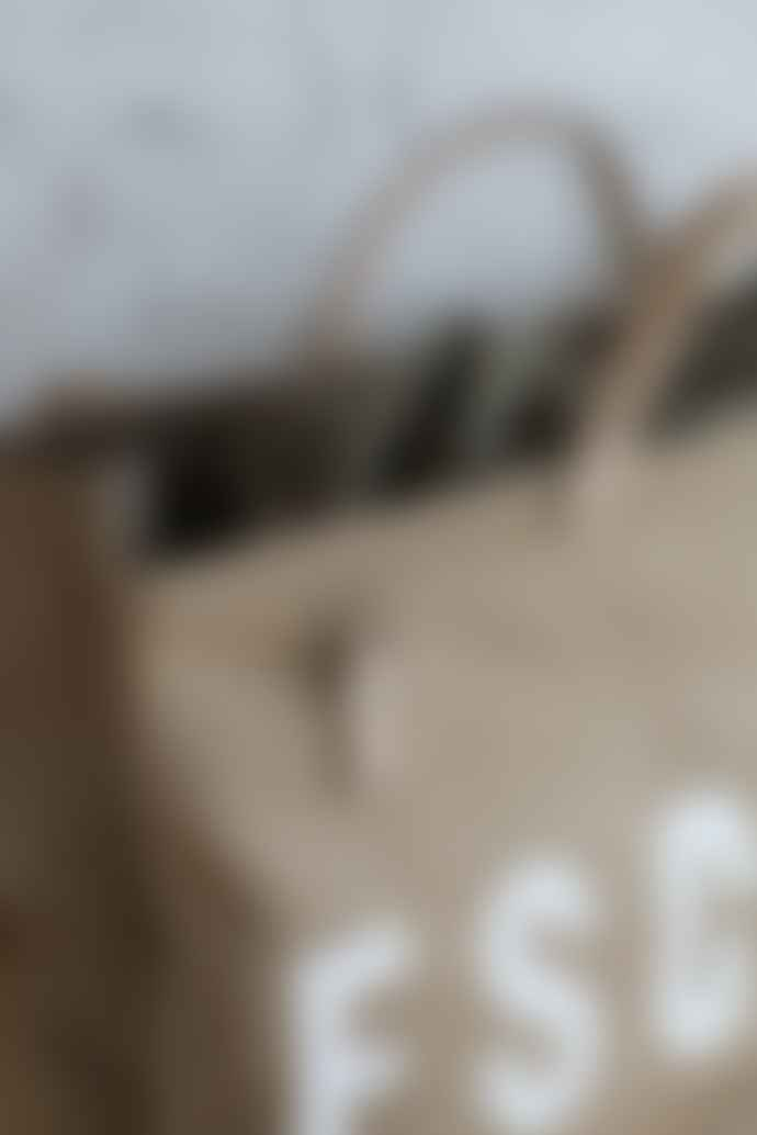 forestbound Khaki Brown ESCAPE Canvas Utility Bag
