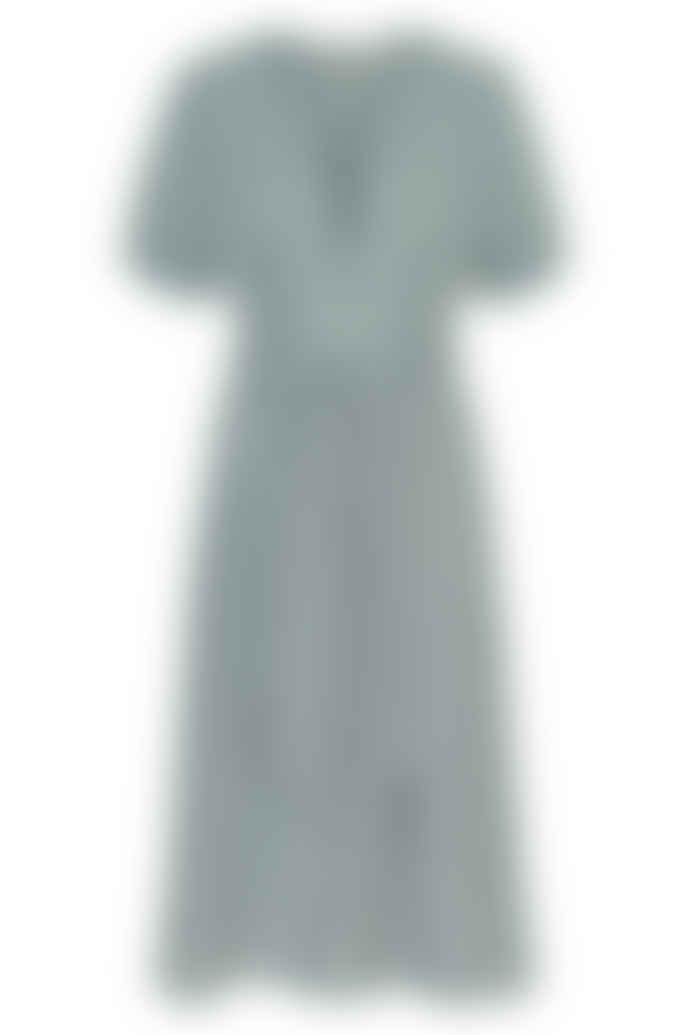 And Less 5219818 Stephanie Dress