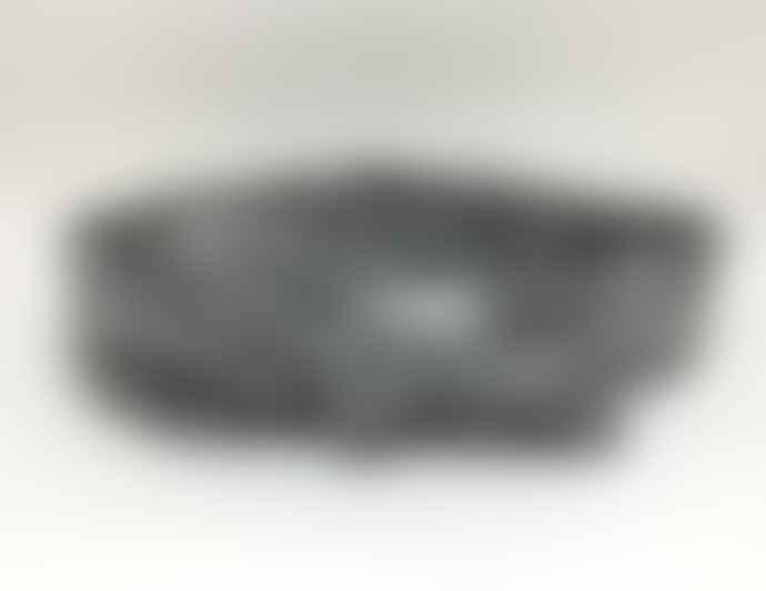 Atelier 107 Headband, grey coton