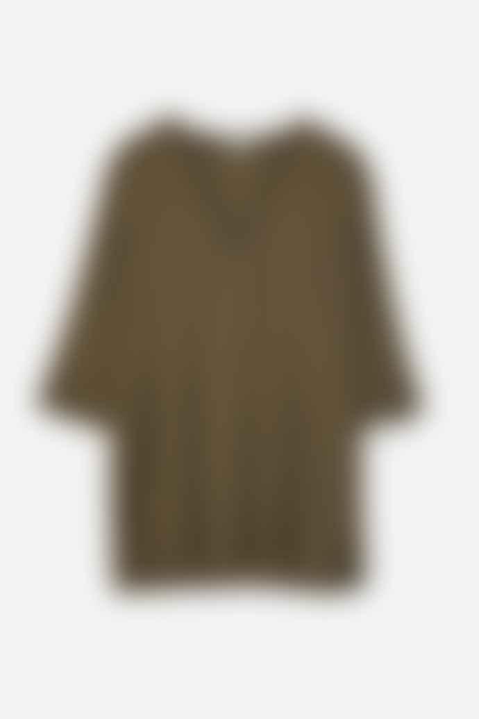 Filippa K Silk Tunic
