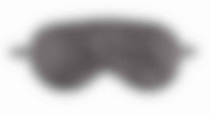 Wallace Cotton Silk Eye Mask