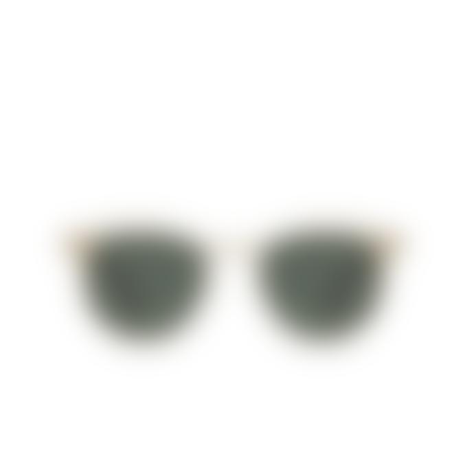 Komono Metal Prosecco Francis Stainless Steel Sunglasses