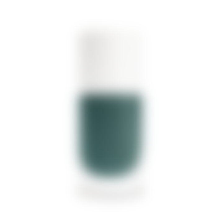 Nailmatic Miky Emerald Green Bio Based Nail Polish