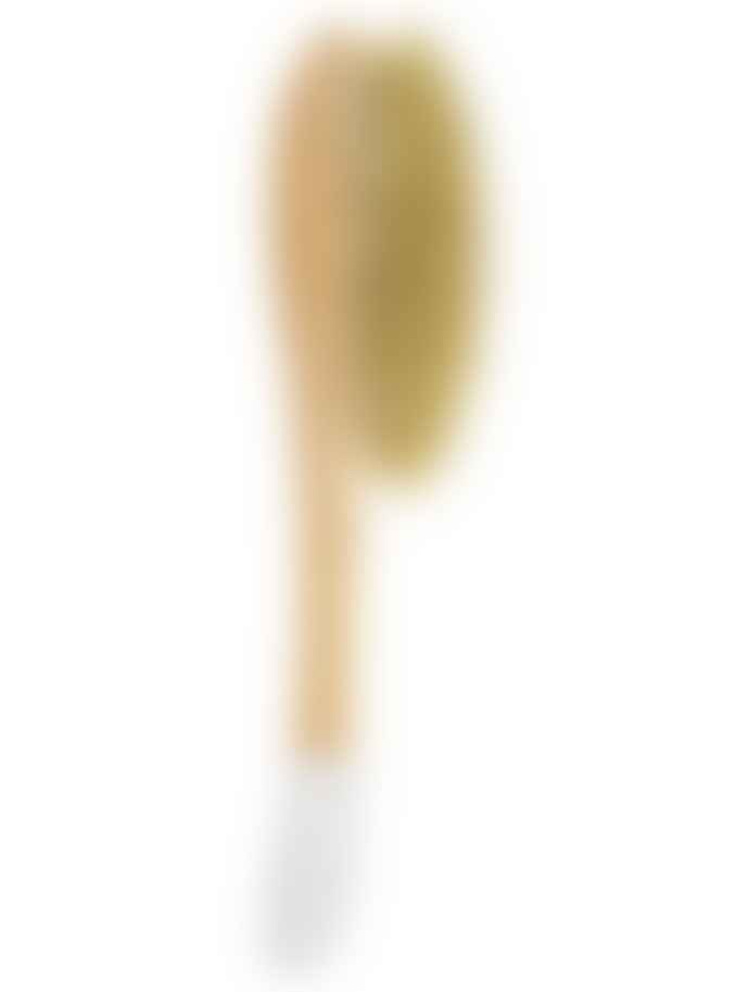 Bachca Boar Nylon Bristles Detangling and Smooting Brush