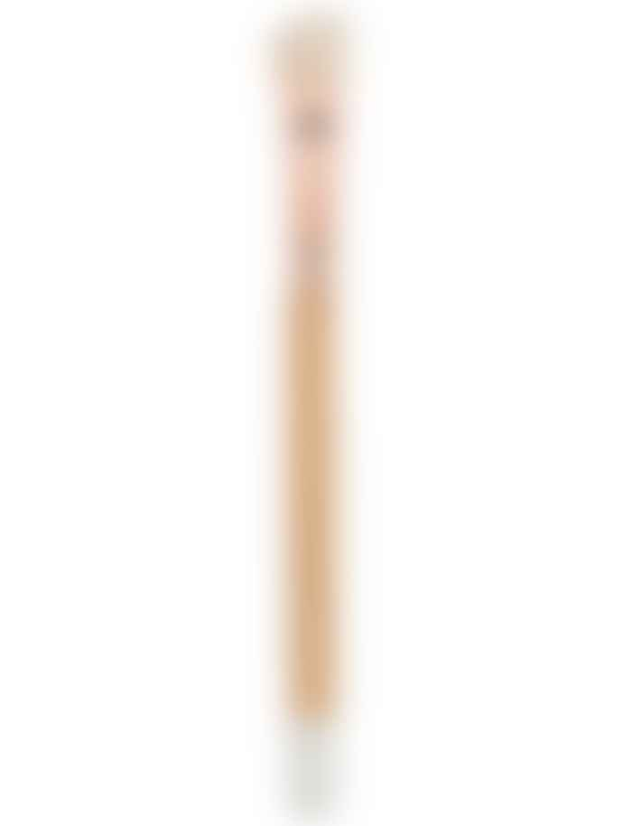 Bachca Synthetic Taklon Angled Shader Brush
