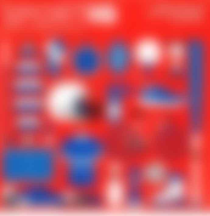 HELVETIQ SportIQ - The Party Game for Sports fans