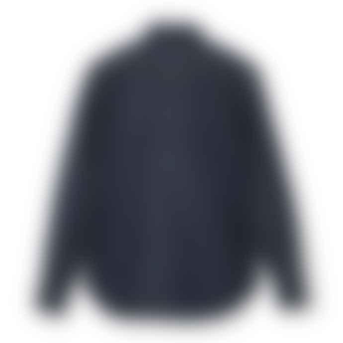 Arnold & Co Indigo Stevenson Overall Co Trigger Shirt