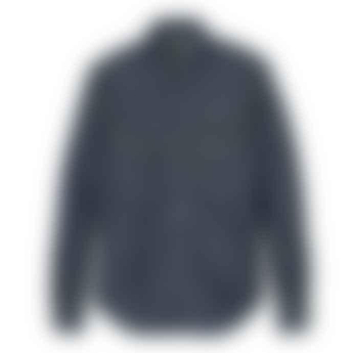 Arnold & Co Stevenson Overall Co Cody Shirt Indigo