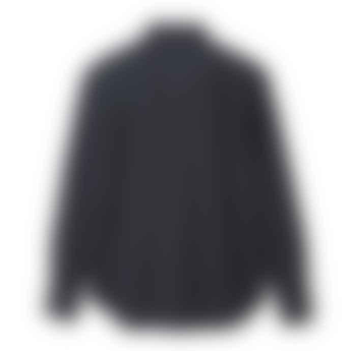 Arnold & Co Stevenson Overall Co Cody Shirt Black Denim