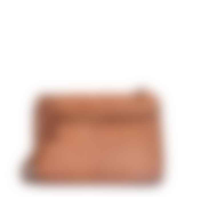 O My Bag  Small Classic Leather Lucy Crossbody Bag