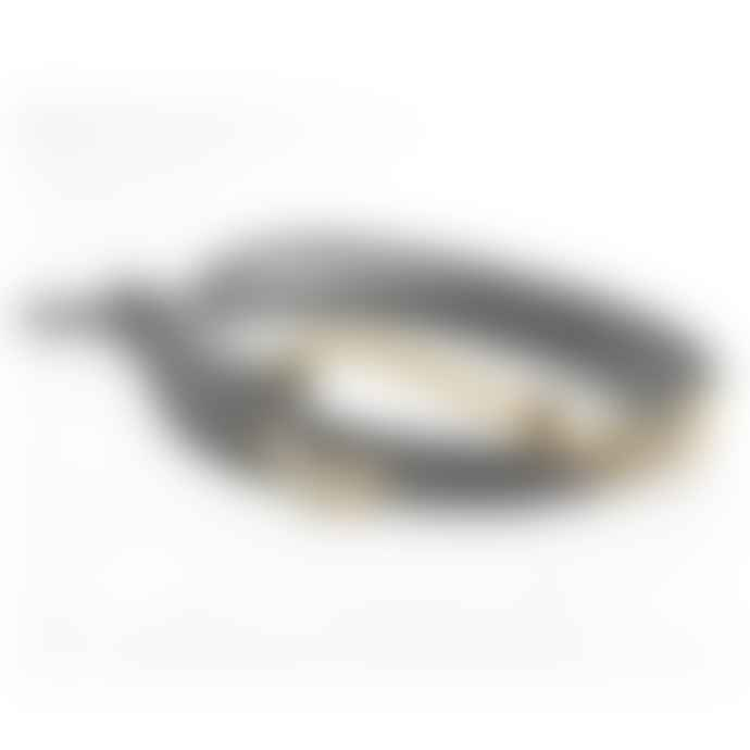 Amigaz Fish Hook Paracord Slider Gold Digital Camo Bracelet