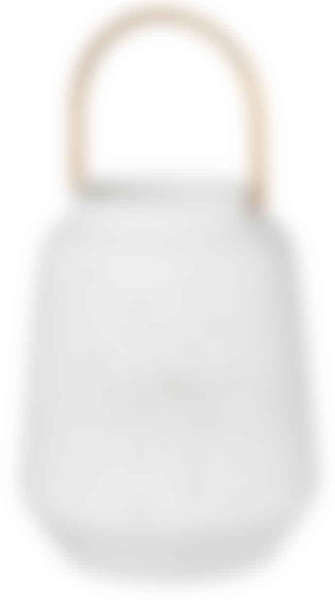 Rader Mini Porcelain Lantern 14cm