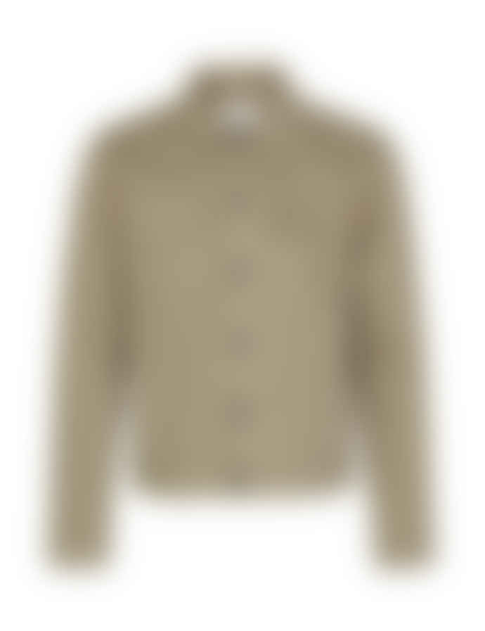 Libertine-Libertine Loder Jacket - Khaki