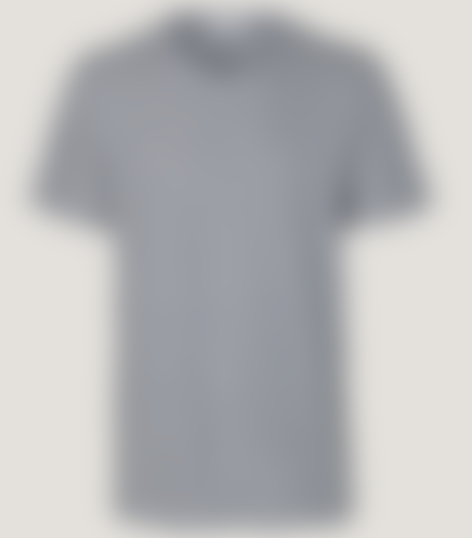 Samsoe & Samsoe Broby T-Shirt - Dark Sapphire
