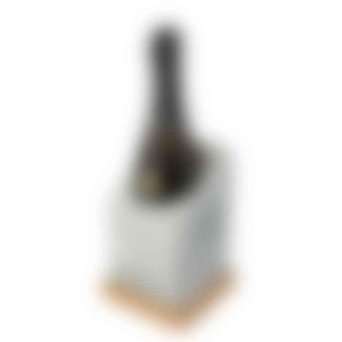 Taljsten Soapstone Bottle Cooler